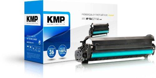 KMP Toner voor HP LaserJet 1200, H-T89, zwart