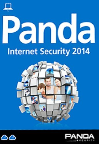 mächtig Panda Internet Security 2014 1PC [Download]