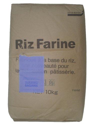 【群馬製粉】リファリーヌ10kg<米粉>