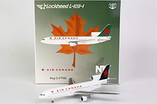 NG Model NGM31009 1:400 Air Canada Lockheed L-1011-1 Reg #C-FTND (pre-Painted/pre-Built)