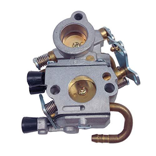 prasku Professional Iron Carburetor For STIHL TS410 TS420 Cut off Saw Replace Zama C1Q-S118