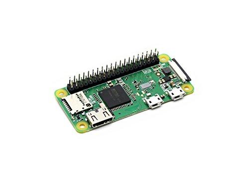 Raspberry Pi Zero Wifi Marca Waveshare