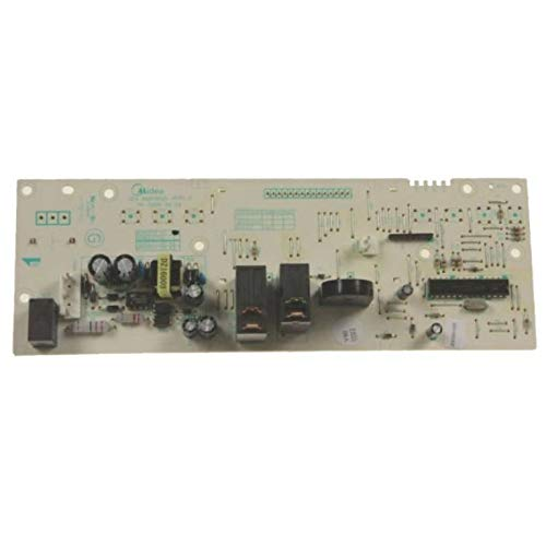 PLATINE ELECTRONIQUE POUR MICRO ONDES CANDY - 49024461