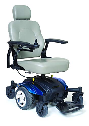 Golden Technologies Mid-Wheel Power Wheelchair