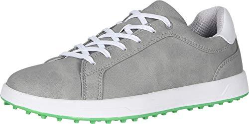 Callaway Women's Del Mar Golf Shoes, Grey, 6, D