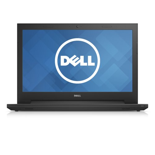 Dell Inspiron i3541-2001BLK 15.6-Inch Laptop (2.4 GHz AMD A6-6310 Quad-Core Processor, 4GB DDR3, 500GB HDD, Windows 8.1) Black [Discontinued By Manufacturer]