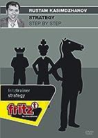 Strategy - Step by Step - Rustam Kasimdzhanov [並行輸入品]