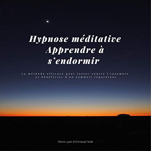 Couverture de Hypnose méditative - Apprendre à s'endormir