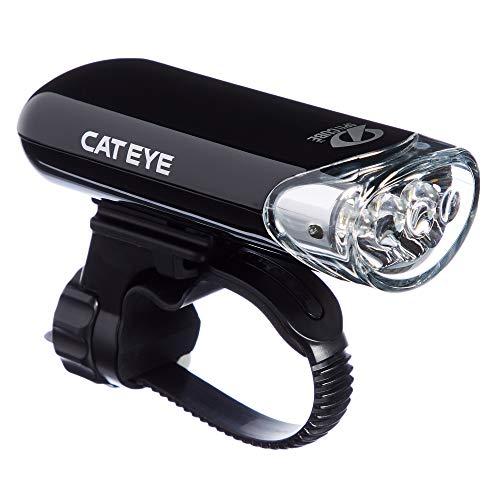 Cateye Cthlel135n HL-EL135, Unisex, Negro/Negro, Vorne