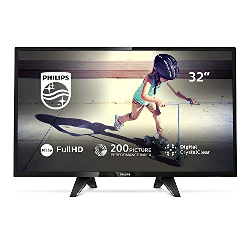 Philips 4000 series - Televisor (81,3 cm (32