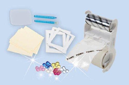 Cella Rhinestone Design Maker Refill Cartridge