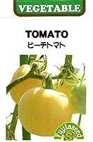 ピーチトマト[トマト]【タネ】小袋