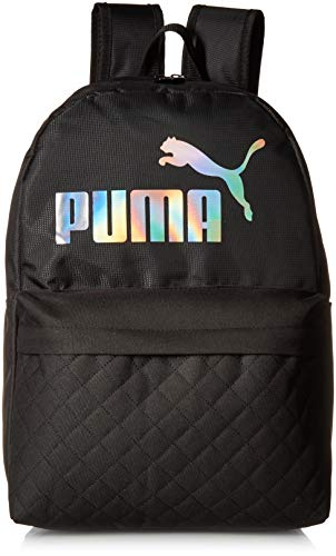 PUMA Unisex-Adult's Dash Backpack, black, One Size
