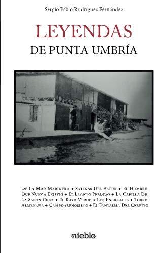 Leyendas de Punta Umbría