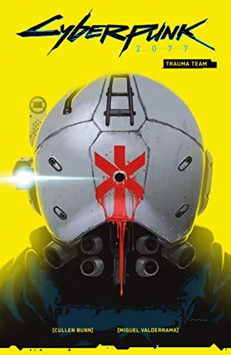 Cyberpunk 2077 Volume 01: Trauma Team