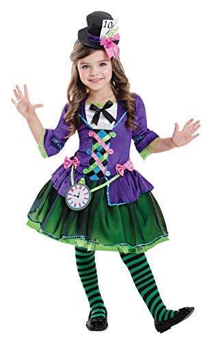 - Mädchen Welttag Des Buches Kostüme