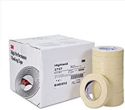 3M 06544 Highland 2727 24 mm x 55 m Masking Tape
