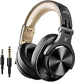 Casque Bluetooth sans Fil OneOdio Casque Audio DJ...