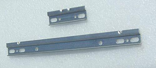 Aufhängeleiste/Montageleiste für Hängeschränke 400 mm - 5 Stk. Paket