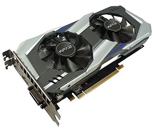 KFA² GeForce GTX 1060 OC 3 GB GDDR5 DVI, HDMI, DP PCI-E #301869