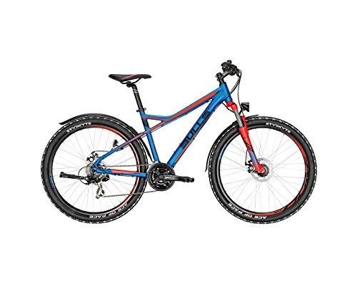 Bulls Sharptail 2 Street Disc Herren Fahrrad Mountain Bike 27,5 Zoll 21 Gang