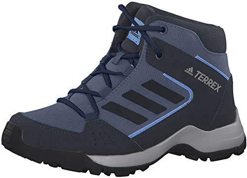 Adidas Terrex Hyperhiker K, Zapatillas de Cross Unisex Adulto, Multicolor (Tintec/Negbás/Maruni 000), 38 2/3 EU