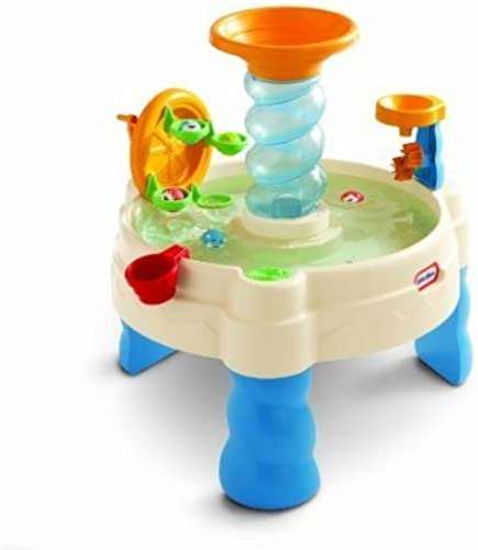 Little Tikes Spiralin' Seas Waterpark Play Table by USA