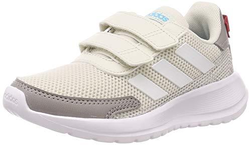 adidas Tensaur, Zapatillas para Correr Unisex Niños, Orbgry/Ftwwht/Dovgry, 33 EU