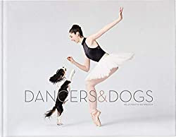 Dancers and Dogs Coffee Table Book