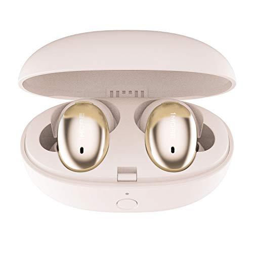 1MORE Auriculares Tru Wireless Stylish E1026BT-I -Gold