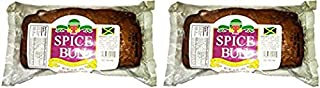 HTB Genuine Jamaican Spice Bun, 12oz (2 Pack)