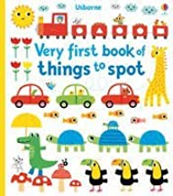 Best very first things to spot usborne Reviews