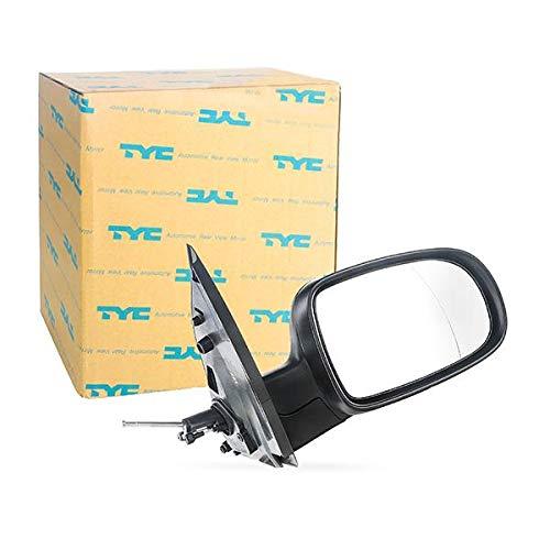 DAPA 3250025 - Espejo retrovisor exterior (1 unidad, derecho)