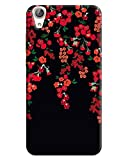 FurnishFantasy Mobile Back Cover for Huawei Honor Holly 3 (Product ID - 1133)