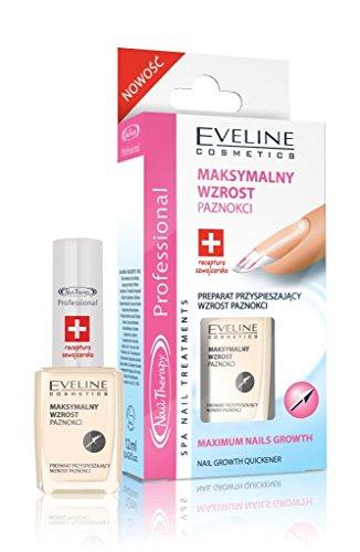 Eveline Cosmetics Pflege für schnelleres Wachstum der Nägel