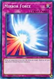 Yu-Gi-Oh! - Mirror Force - SDRR-EN038 - Common - 1st Edition - Structure Deck: Rokket Revolt