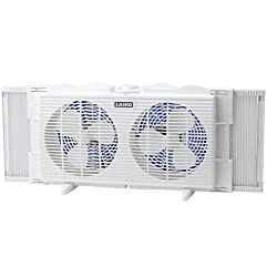Lasko window fan