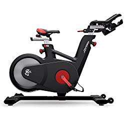 Life Fitness IC4 Exercise Indoor Cycling Bike