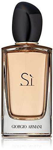 Giorgio Armani SI Eau de Parfum, Spray, 100 ml