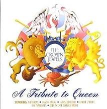 jeff queen tribute