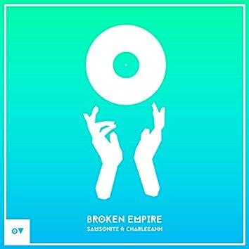 Broken Empire (feat. CharleeAnn)