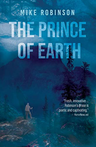 The Prince Of Earth by Mike Robinson ebook deal