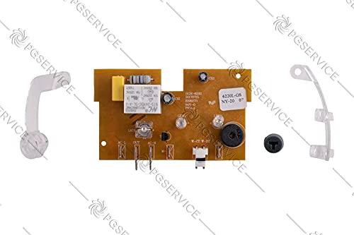 Polti Tarjeta electrónica PCB plancha Vaporella Simply VS10.10 VS10.12