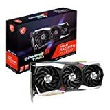 MSI Radeon RX 6800 XT Gaming X Trio 16G - Tarjeta Gráfica Enthusiast Gaming