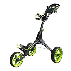 vilineke Carrito golf compacto con