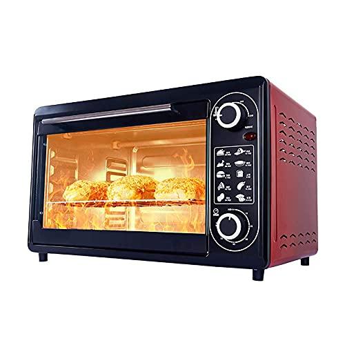 Horno eléctrico, Horno de Mesa,de múltiples Funciones del hogar Horno eléctrico, Horno de Pizza eléctrica Fabricante,la función de calefacción sincronización y la función de AJ
