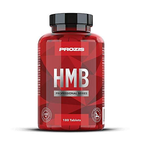Prozis HMB Professional - 180 Tabletas