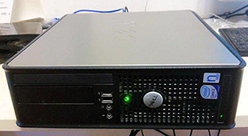 Computer Dell Optiplex 755 SFF PC Core 2 Duo 3Ghz, 4GB, 80GB, Win 7 Pro 64bit
