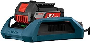 Bosch WC18CF-102 18-Volt Wireless Charging Starter Kit