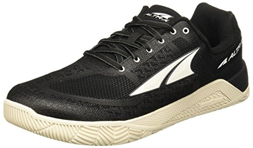 Altra HIIT XT Men's Cross-Training Shoe, Black, 9